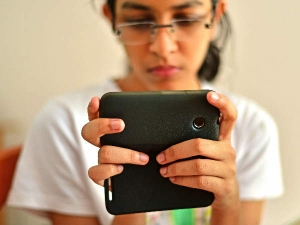 Mobile App Helps Treat Mental Health Problem
