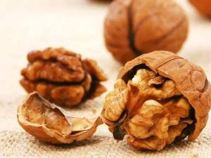Walnuts Can Boost Digestive Health