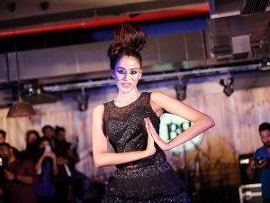 Ramesh Dembla Fashion Show In Bengaluru
