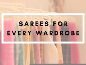 Types Of Unconventional Sarees Women Should Own