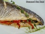 Steamed Sea Bass With Black Bean Sauce Recipe