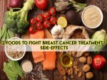 Foods To Fight Breast Cancer Treatment Side Effects