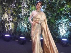 Best Dressed Actresses At Virushka Reception
