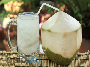 Coconut Water Health Benefits You Need To Know