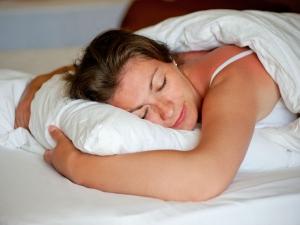 Natural Ways To Sleep Better At Night