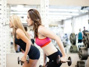 Ways To Lose Upper Arm Fat
