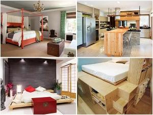 Seven Fancy Furniture Designs For Indian Homes