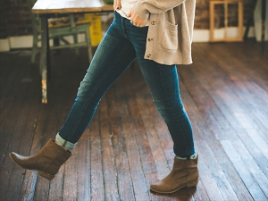 Types Of Jeans Every Woman Should Possess