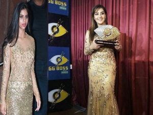 Shilpa Shinde's BB'11 Finale Look Copied From Suhana Khan?