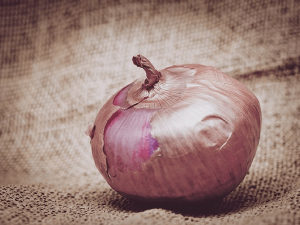 Incredible Health Benefits Of Onions