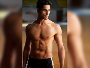 Sidharth Malhotra Shares Top 10 Diet And Workout Tips On His Birthday