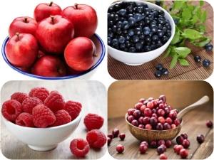 Top 12 Superfoods For Healthy Kidneys