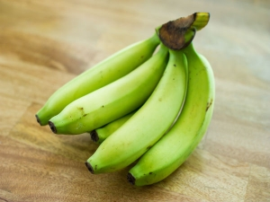 Top 10 Wonderful Health Benefits Green Bananas