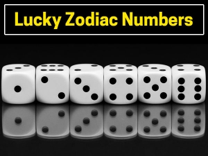 What Is Your Lucky Number According Your Zodiac
