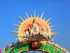 Importance Of Celebrating Ratha Sapthami