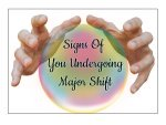 These Signs Indicate About A Major Shift In Your Life