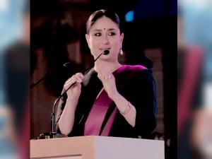 Kareena Kapoor Rocked Her Graceful Look At The BIFF 2018