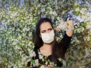 10 Best Home Remedies For Spring Allergies
