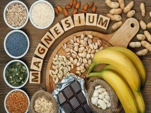 11 Foods High In Magnesium