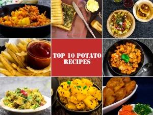 Top 10 Potato Recipe