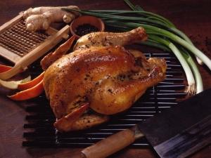 Chicken Vs Turkey Nutrition