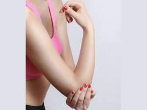 Natural Home Remedies For Arm Pain