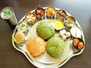 What Foods To Eat In Chaitra Navratri Fasting