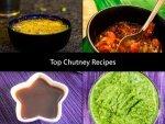 Top Chutney Recipe