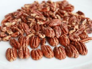Surprising Health Benefits Of Pecans