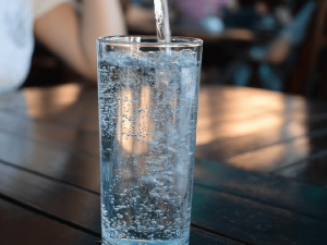 Surprising Health Benefits Of Sparkling Mineral Water