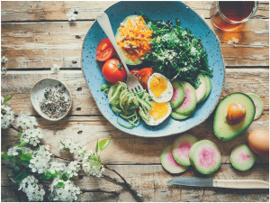 How To Detox Your Diet By Eating More