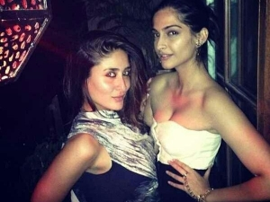 How Kareena And Sonam Broke The Internet