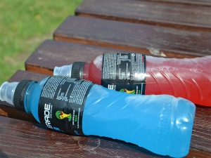Athletes Should Substitute Sports Drink With This Healthier Option!