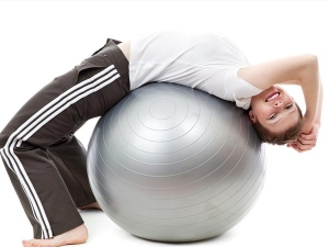 Top 10 Stability Ball Workouts And Exercises