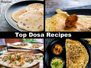 Top Dosa Recipe