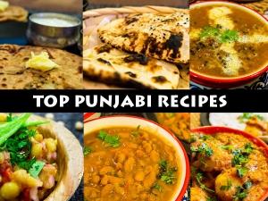 Top Punjabi Recipe