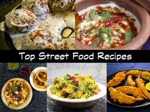 Top Street Food Recipe
