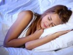 How To Lose Weight In Your Sleep Naturally