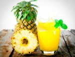 Here Are 8 Benefits Of Eating Pineapples