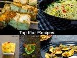 Top Iftar Recipe