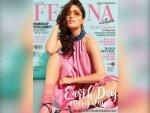 Mamma Mia Yami Gautam Looks So Different On This Magazine S