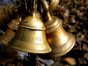 What Is The Importance Of Bells In Temples