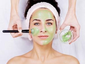 Summer Face Packs For Oily Skin