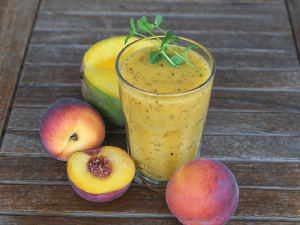 Health Benefits Of Peach Juice You Didnt Know