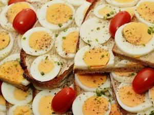 Are Eggs Harmfu Forl Heart Health