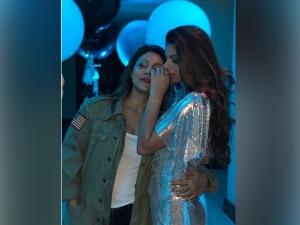 Wow Suhana S Glam Style Gauri S Sporty Look Is Making Netiz