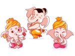 When Ganesha Questioned The Prosperity Of Kubera Read The Full Story