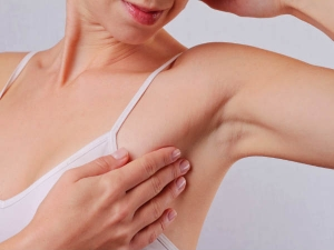 How To Get Rid Of Underarm Lump