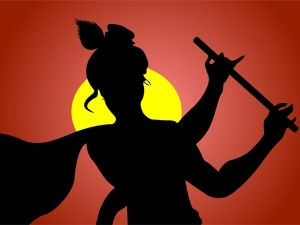 Krishna Forgave A 100 Mistakes Committed By Shishupala