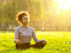 What Are The Benefits Of Meditating In Nature